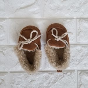 Other - Baby boy/girl slippers
